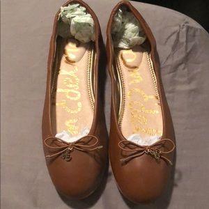 Sam Edelman Felicia Ballet Flat 10